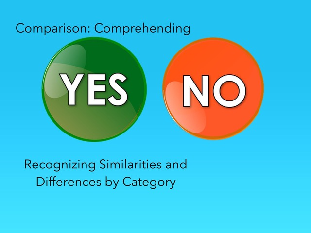 Yes, No Questions #4 by Carol Smith