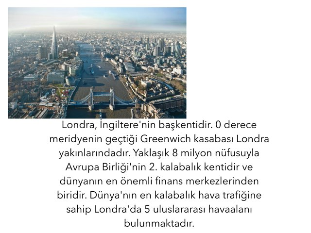 Londra-Aphasia by Nihal Aydin