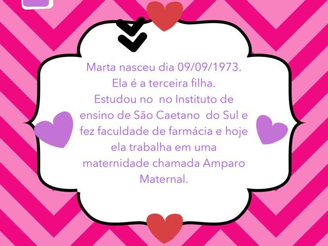 Biografia Da Mãe 3 Ano Mariana Bassit by Terceiro Ano Pueri Digital Aclimação