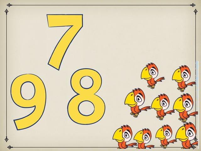 numper9 by مشاعل السعيدي