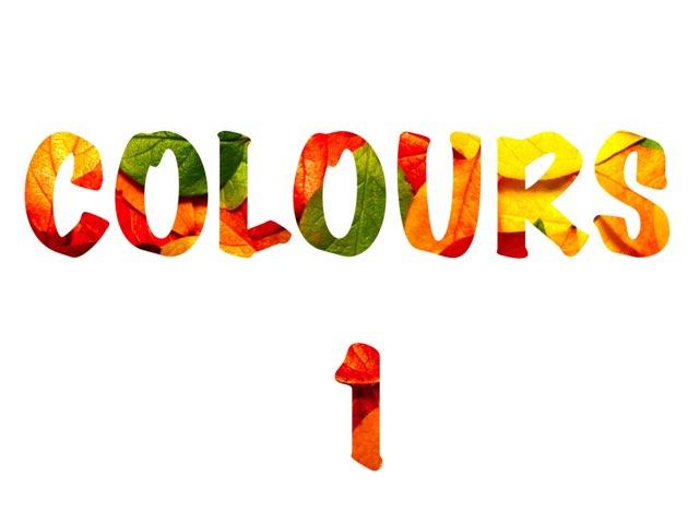 M-colours1-Autumn  by Teeny Tiny TEFL
