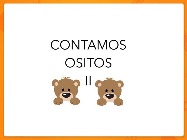 Contamos Ositos  by Mayte Jerez