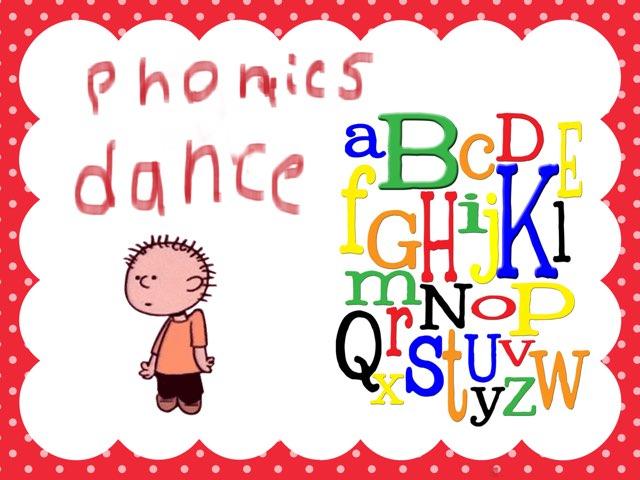 Phonics Dance by Ascension Kindergarten