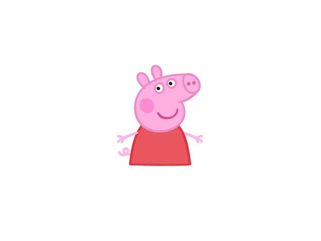 Puzzle Peppa Pig by Hh2 elregato