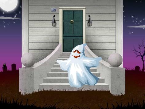 Halloween by احمد نبيل احمد
