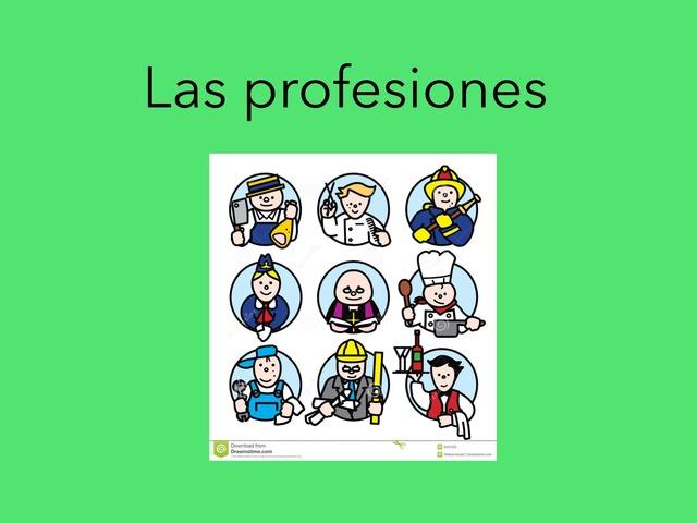 Las Profesiones by Carmelitas Ourense