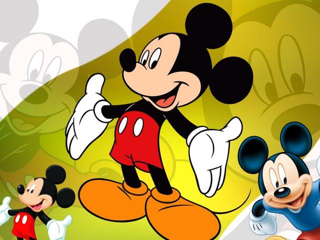 Mickey by MrRatoon MrRatoon