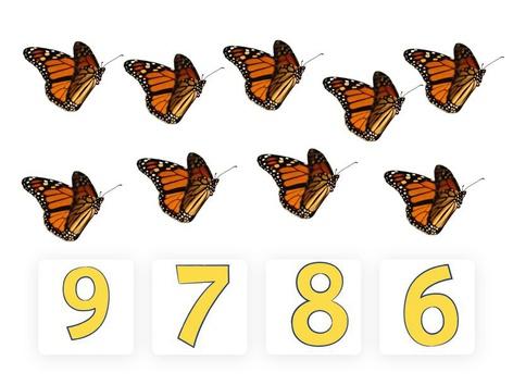 Números by ANA MARTINEZ