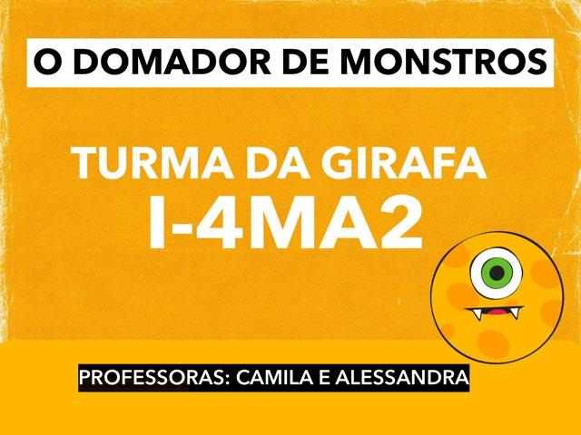 I4MA2 by Panamby Panamby