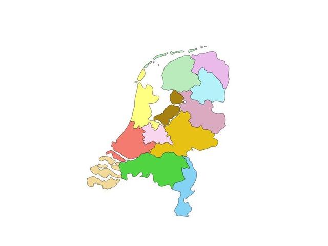 Crevan's enige echte Provincie Quiz by ellen pasman