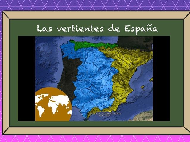 Las Vertientes De España (Andrea Y Natalia) by Andreap_hbst