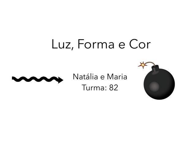 Maria e Natália by Rede Caminho do Saber