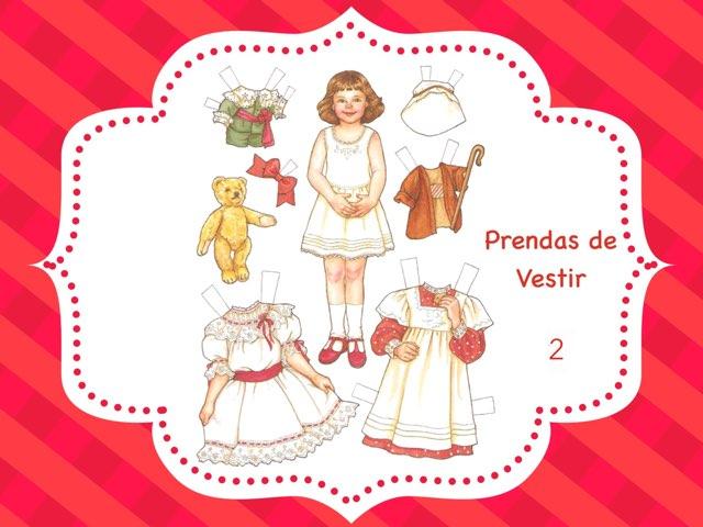 Prendas De Vestir (2) by Zoila Masaveu