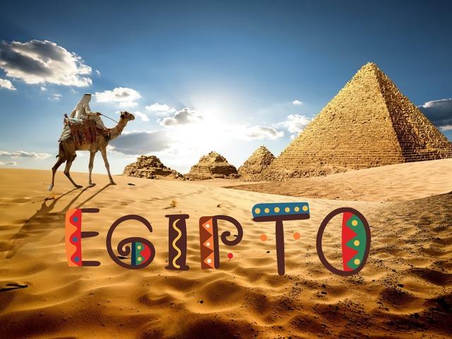 EGIPTO by Ceipbalaidos Balaidos