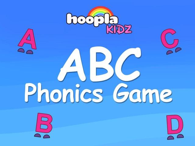 HooplaKidz - Phonics Game by Kids Tube