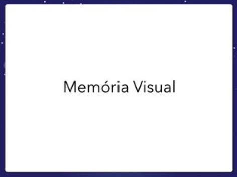 Memória Visual by Lea Santos