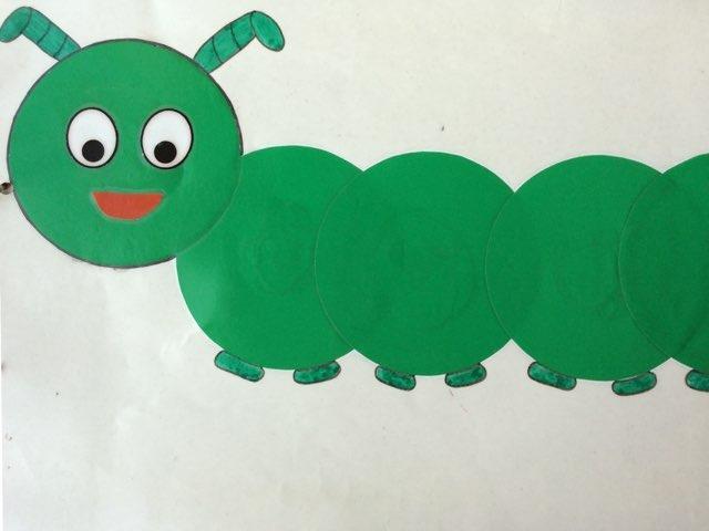 The Strange Adventure Of Mr. Caterpillar by Alazne Rodriguez Castrillo