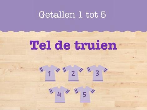 Tel De Truien by Miss Humblebee