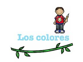 los colores y las formas by Estefanía Vega Cid