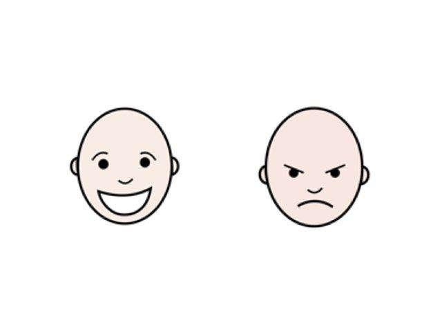 Emociones  by ComunicaTEA grupo de terapeutas