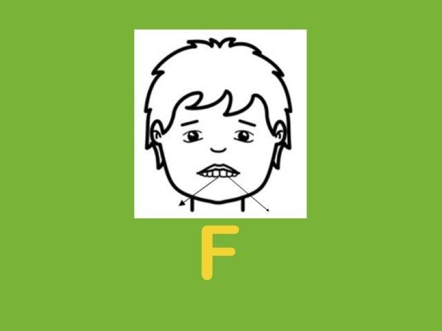 Fonema F by Felipe Guajardo