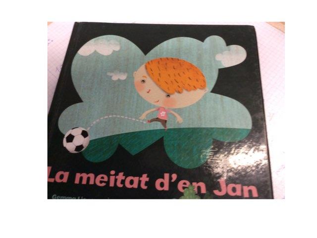 La Meitat d'en Jan  by Lucas Carreras