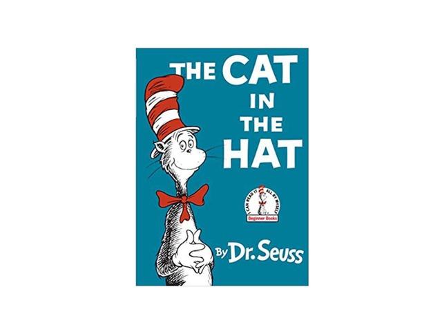 Cat In The Hat by Yasou Alekaki
