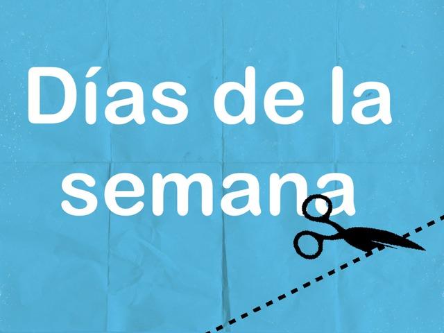 ¿Qué día es hoy? by Jose Sanchez Ureña