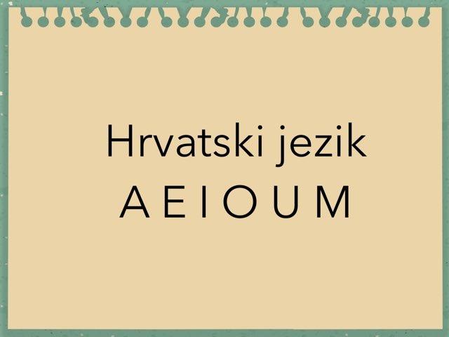 HJ 1.r AEIOUM by natasa delac