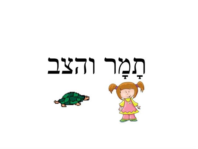 מפתח  הקסם תמר והצב by Rotem Shani