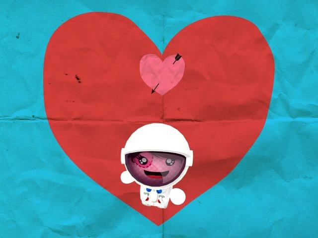 Hearts On Love  by Idah Rahman