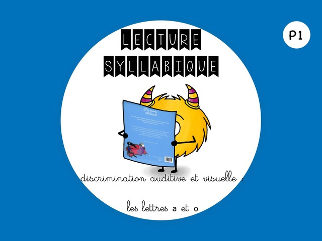 Les Lettres A Et O by Madison Tsnr