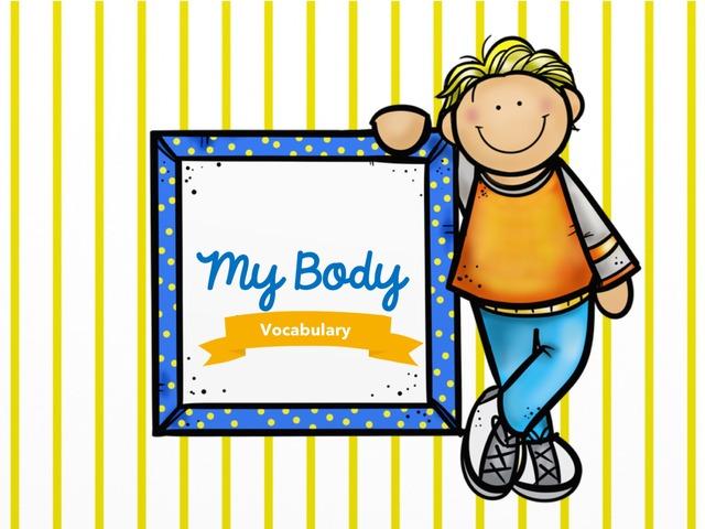My Body by Lau Pech