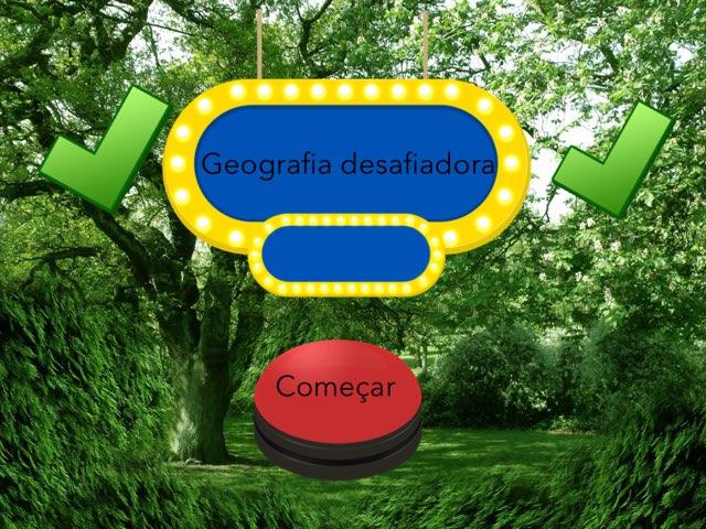 Jogo 3 by Guilherme Kanter