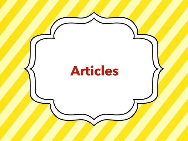 Articles  by Zubaida Boland