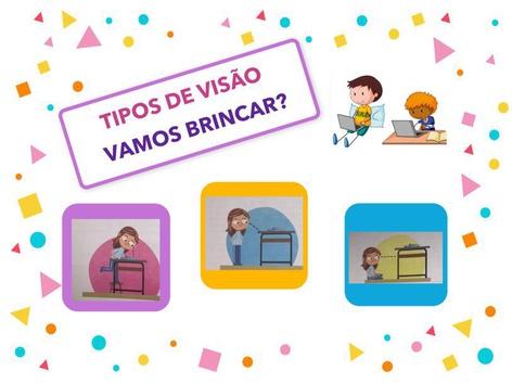 TIPOS DE VISÃO (1) by Fernanda Tobler