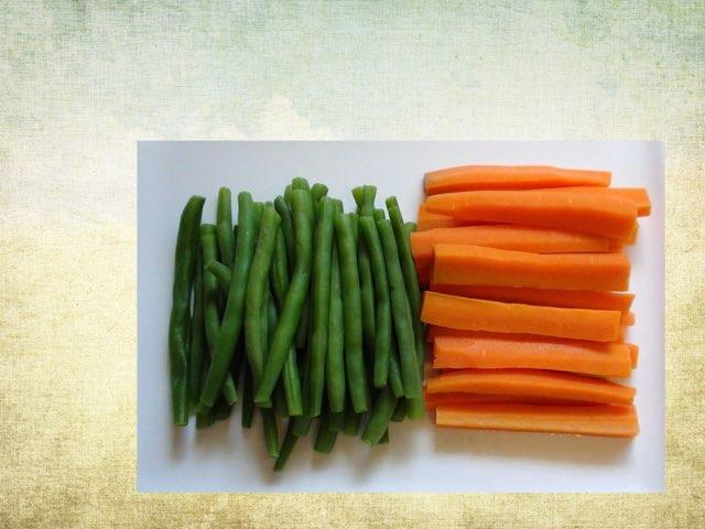 ירקות by Robin Elbaz