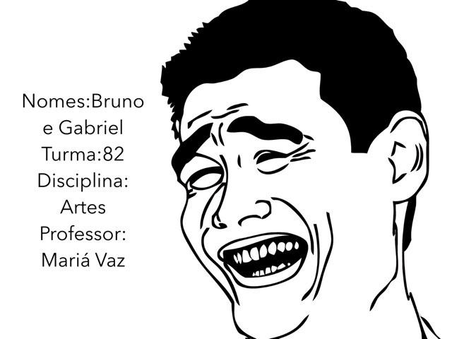 Jogo 3 by Rede Caminho do Saber