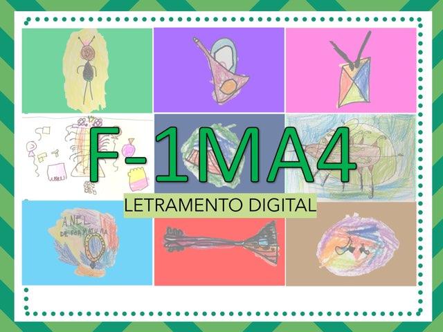 F1MA4 by Panamby Panamby