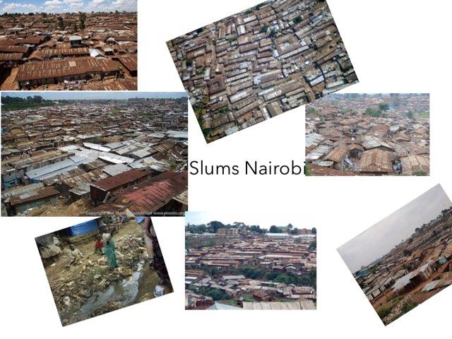 #16 Kenya by FarBrook School