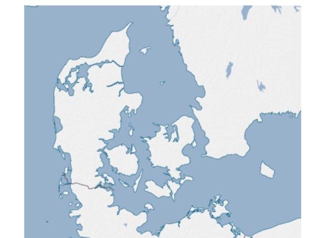 Geo by Mikkel Andersen