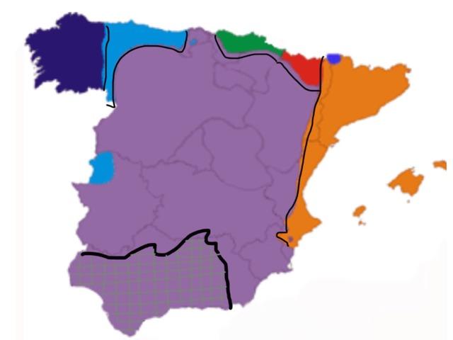 España by Carla García