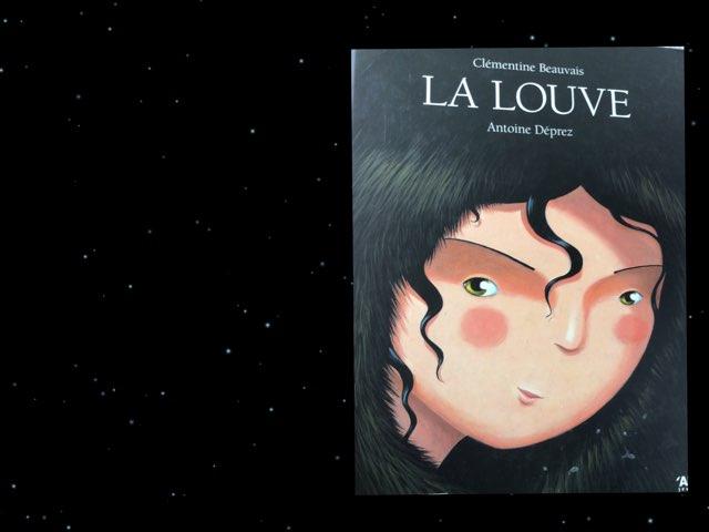 """Jeu """"La Louve"""" #devinincos by Ecole Puimichel"""