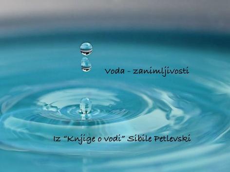 Voda Zanimljivosti 4.r. by natasa delac