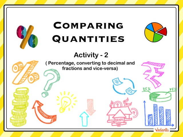 G7 Comparing Quantities 2 by Manish Kumar