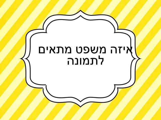 משפטים לראש השנה by נוה צבי