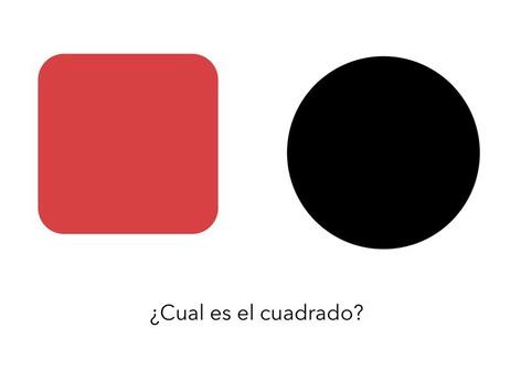 Las Figuras Geométricas  by ANA MARTINEZ