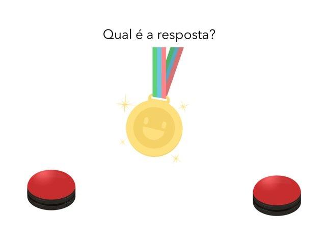 Qual É A Resposta  by Danielle Piuzana