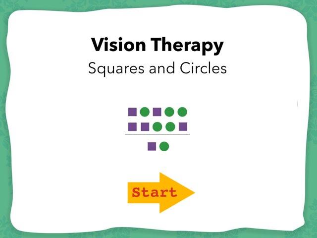 VT - Square Circle by Natalie Morhaim