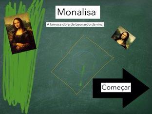 A Monalisa by Curiosidades Curiosas